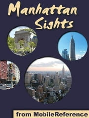 Manhattan Sights (Mobi Sights) ebook by MobileReference