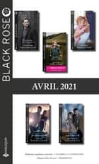 Pack mensuel Black Rose : 10 romans + 1 gratuit (Avril 2021) ebook by