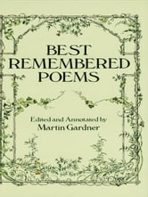 Best Remembered Poems ebook by