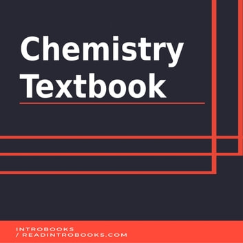 Chemistry Textbook audiobook by Introbooks Team