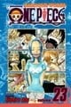 One Piece, Vol. 23 - Vivi's Adventure - eKitap yazarı: Eiichiro Oda
