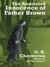 The Annotated Innocence of Father Brown ebook by G. K. Chesterton