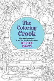 The Coloring Crook ebook by Krista Davis