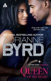 Queen of His Heart ebook by Adrianne Byrd