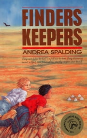 Finders Keepers ebook by Andrea Spalding
