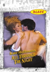 All Through the Night ebook by Kate Hoffmann