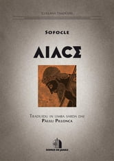 Aiace ebook by Sofocle