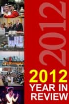 2012 Year in Review ebook by New World Publishers, LLC