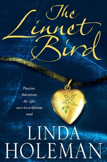 The Linnet Bird ebook by Linda Holeman