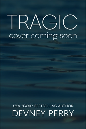 Tragic ebook by Devney Perry