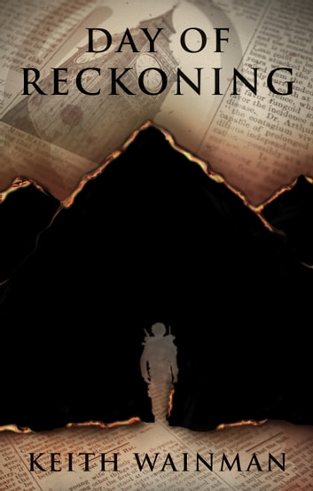 Day of Reckoning ebook by Keith Wainman