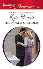 The Darkest of Secrets ebook by Kate Hewitt