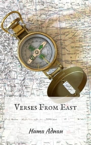 Verses From East ebook by Huma Adnan