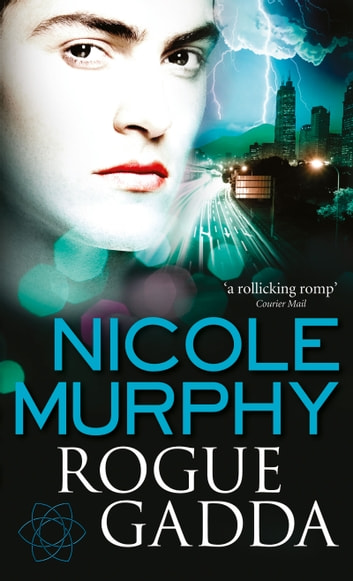 Rogue Gadda - Dream of Asarlai Book Three ebook by Nicole Murphy