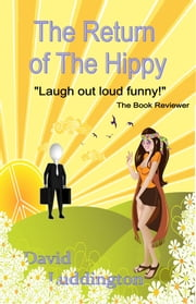 The Return of the Hippy ebook by David Luddington