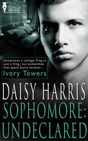 Sophomore: Undeclared ebook by Daisy Harris