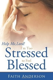 Help Me, Lord! ebook by Faith Anderson