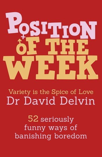 Position of the Week ebook by David Delvin