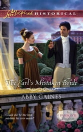 The Earl's Mistaken Bride ebook by Abby Gaines