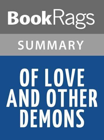 Essays Papers Of Love And Other Demons By Gabriel Garcia Marquez  Summary  Study Guide  Ebook By Othello Essay Thesis also Teaching Essay Writing High School Of Love And Other Demons By Gabriel Garcia Marquez  Summary  Study  Topics For An Essay Paper