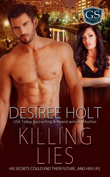 Killing Lies ebook by Desiree  Holt