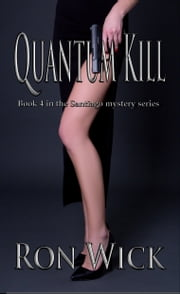Quantum Kill ebook by Ron Wick