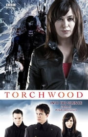 Torchwood: Into The Silence ebook by Sarah Pinborough