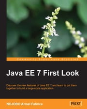Java EE 7 First Look ebook by NDJOBO Armel Fabrice