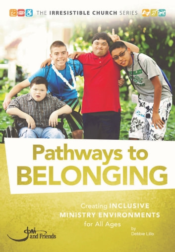 Pathways to Belonging ebook by Debbie Lillo