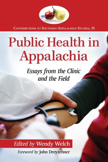 appalachia culture essay The appalachian culture and social structure: looking at health care and culture essay author admin published on october 2, 2017 july 11, 2017.