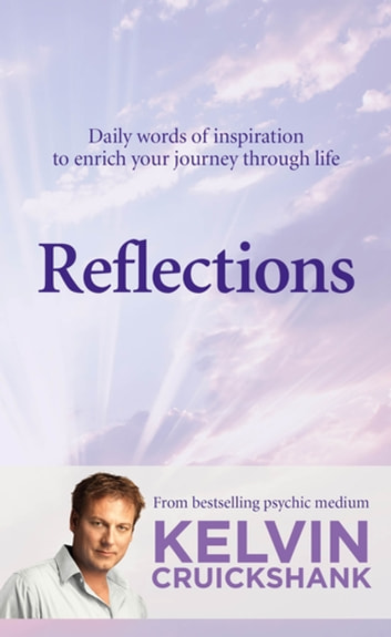 Reflections ebook by Kelvin Cruickshank