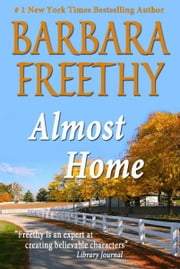 Almost Home ebook by Barbara Freethy