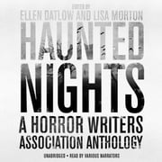 Haunted Nights - A Horror Writers Association Anthology audiobook by Jonathan Maberry, Kelley Armstrong, others,...