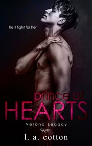 Prince of Hearts - Nicco & Ari Duet #1 ebook by L A Cotton