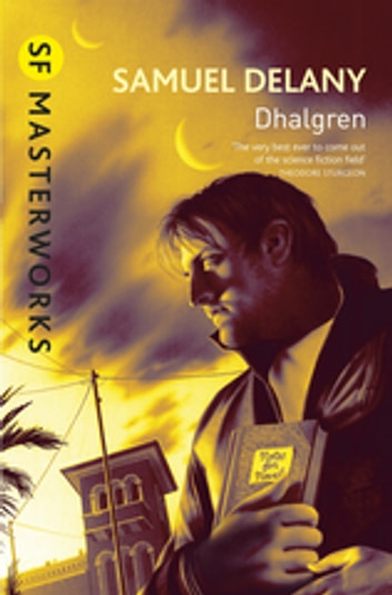 Dhalgren ebook by Samuel R. Delany