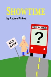 Showtime ebook by Andrea Pinkos