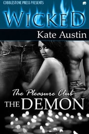 The Demon ebook by Kate Austin