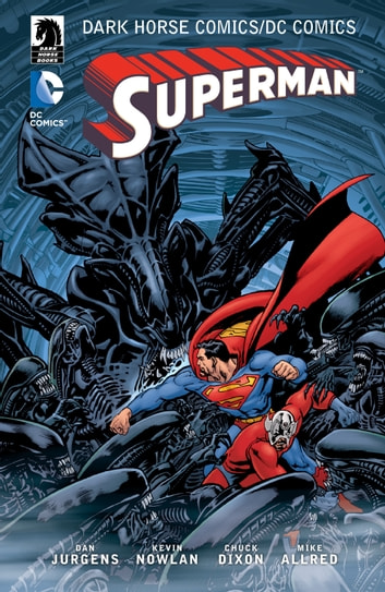 The Dark Horse Comics/DC: Superman ebook by Various