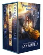 Dragon Heir Bundle ebook by Ann Gimpel