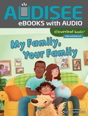 My Family, Your Family ebook by Lisa Bullard, Intuitive