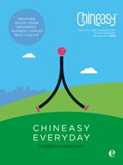 Chineasy Everyday ebook by ShaoLan Hsueh