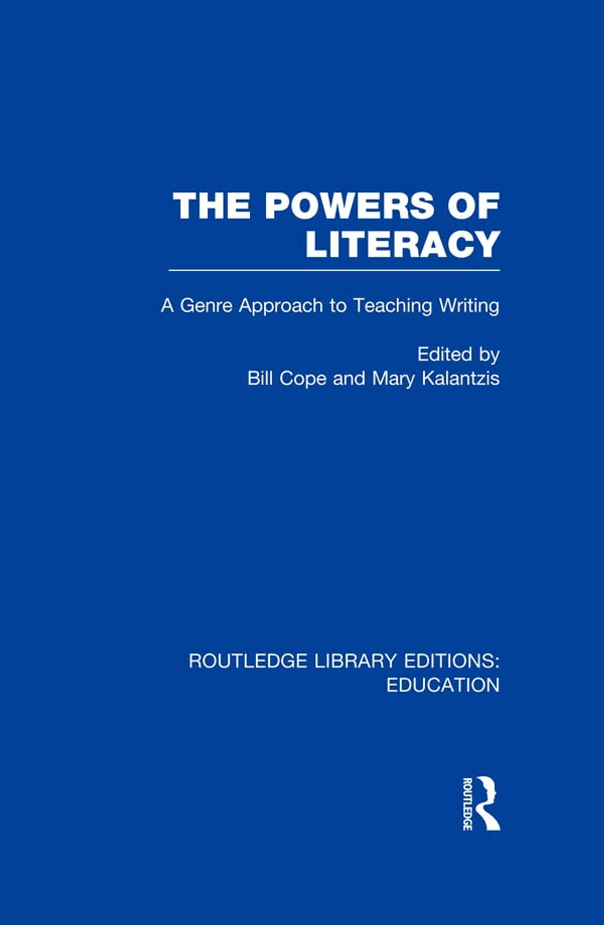 The powers of literacy rle edu i ebook by 9781136515354 the powers of literacy rle edu i ebook by 9781136515354 rakuten kobo fandeluxe Epub