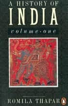 A History of India ebook by Romila Thapar