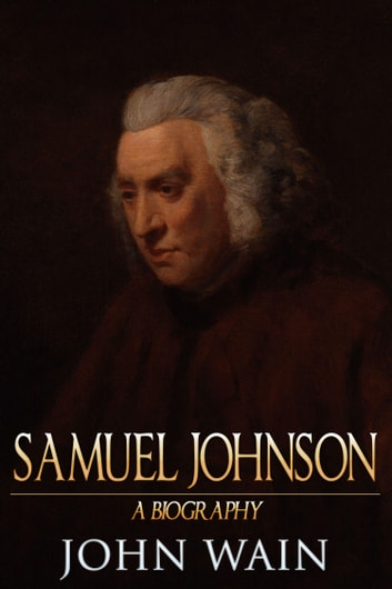 """a biography of samuel johnson the most distinguished man of letters in english history 2014-9-18 samuel johnson, widely regarded as one of the most important figures in the english language, was born on this day in 1709 we've put together a few facts about the man described as """"arguably the most distinguished man of letters in english history"""" – johnson's a dictionary of the english."""