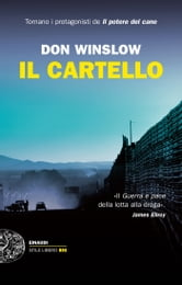 Il cartello ebook by Don Winslow