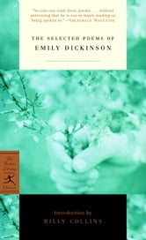The Selected Poems of Emily Dickinson ebook by Emily Dickinson