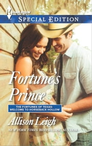 Fortune's Prince ebook by Allison Leigh