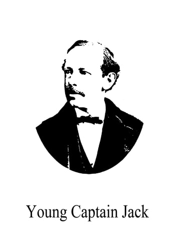 Young Captain Jack ebook by Horatio Alger