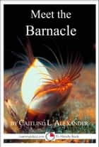Meet the Barnacle: A 15-Minute Book for Early Readers ebook by Caitlind L. Alexander