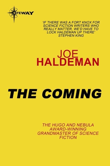 The Coming ebook by Joe Haldeman